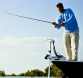Motori elettrici per la pesca ed i tender